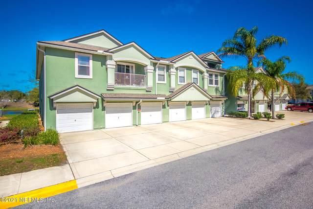 13843 Herons Landing Way #12, Jacksonville, FL 32224 (MLS #1115618) :: 97Park