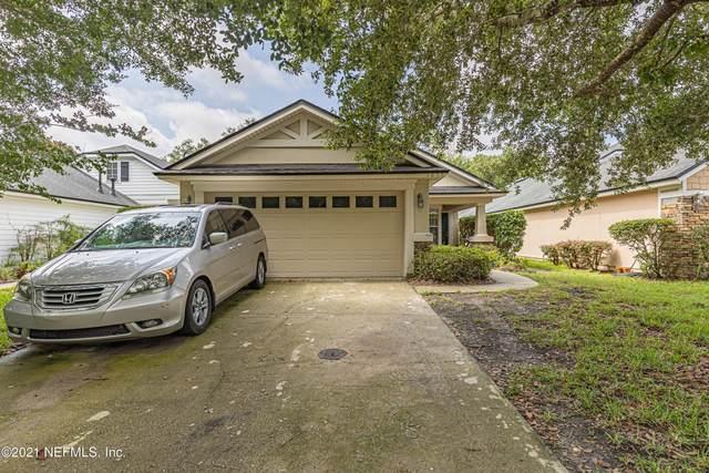 1859 Enterprise Ave, St Augustine, FL 32092 (MLS #1115621) :: Olde Florida Realty Group