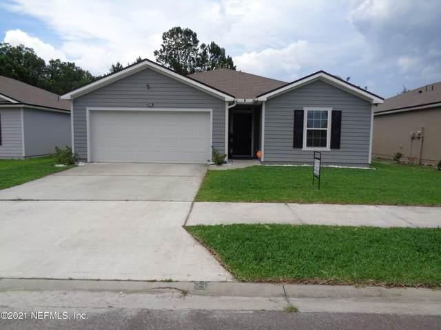 2591 King  Louis Dr, Jacksonville, FL 32254 (MLS #1115623) :: Olde Florida Realty Group