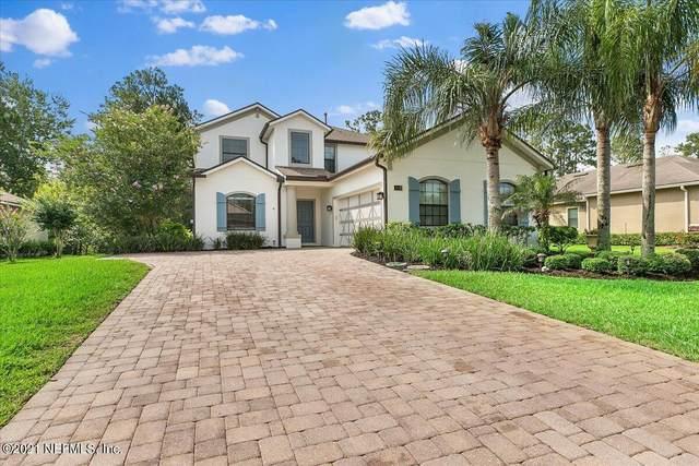 140 S Arabella Way, St Johns, FL 32259 (MLS #1115628) :: Olson & Taylor | RE/MAX Unlimited