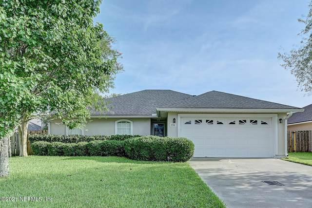 1056 Ardmore St, St Augustine, FL 32092 (MLS #1115629) :: Olde Florida Realty Group