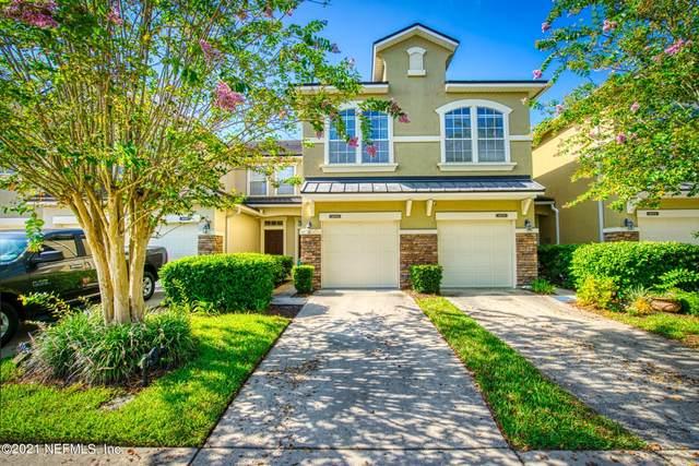6078 Bartram Village Dr, Jacksonville, FL 32258 (MLS #1115632) :: Endless Summer Realty