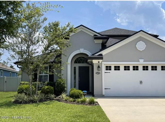 14076 Hazelwood Ct, Jacksonville, FL 32224 (MLS #1115643) :: EXIT 1 Stop Realty