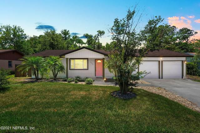 1520 Republic Dr, Jacksonville Beach, FL 32250 (MLS #1115645) :: The Huffaker Group
