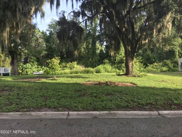 520 Majestic Oak Pkwy, St Augustine, FL 32092 (MLS #1115646) :: The Newcomer Group