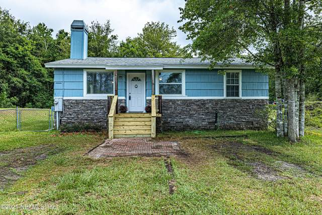 8515 Maple St, Jacksonville, FL 32244 (MLS #1115650) :: The Perfect Place Team
