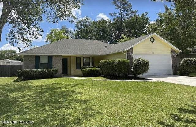 1290 N Bee St, Orange Park, FL 32065 (MLS #1115651) :: The Randy Martin Team | Watson Realty Corp