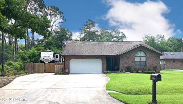 12321 Tracy Ann Rd, Jacksonville, FL 32223 (MLS #1115653) :: Olson & Taylor | RE/MAX Unlimited