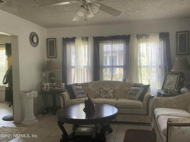 1260 Kennard St, Jacksonville, FL 32208 (MLS #1115660) :: Vacasa Real Estate