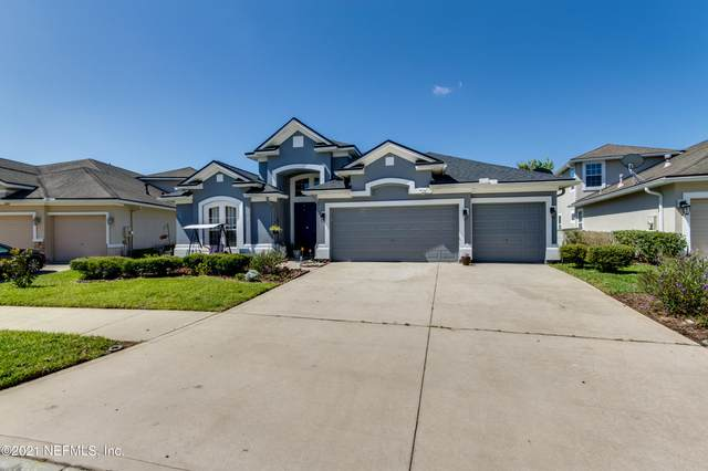 6232 Courtney Crest Ln, Jacksonville, FL 32258 (MLS #1115665) :: The Perfect Place Team