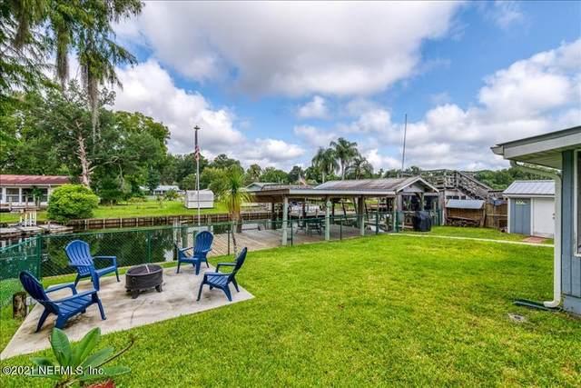 141 Sanjan Dr, Satsuma, FL 32189 (MLS #1115673) :: Century 21 St Augustine Properties