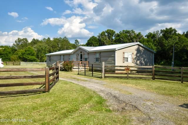 23151 NW 33RD Pl, Lawtey, FL 32058 (MLS #1115687) :: Vacasa Real Estate