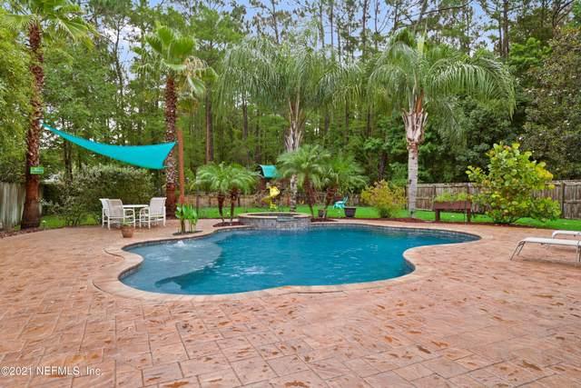 12417 Briarmead Ln, Jacksonville, FL 32258 (MLS #1115692) :: The Randy Martin Team | Watson Realty Corp