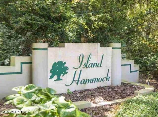 416 Night Hawk Ln, St Augustine, FL 32080 (MLS #1115695) :: EXIT Inspired Real Estate