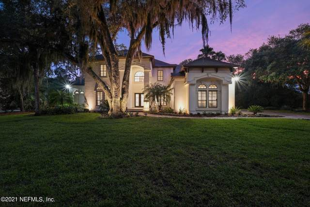 142 Marshall Creek Dr, St Augustine, FL 32095 (MLS #1115718) :: EXIT Real Estate Gallery