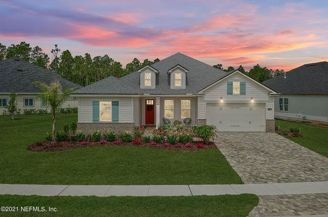 702 Village Grande Dr, Ponte Vedra, FL 32081 (MLS #1115726) :: EXIT Real Estate Gallery