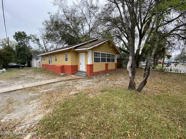 757 Fernway St, Jacksonville, FL 32208 (MLS #1115728) :: The Huffaker Group