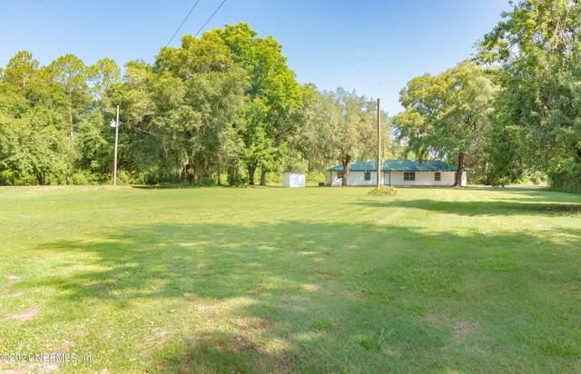 19650 Noah Raulerson Rd, Sanderson, FL 32087 (MLS #1115734) :: Vacasa Real Estate