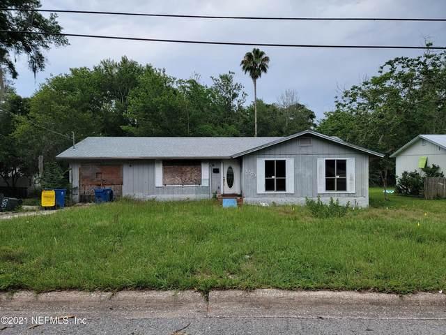 1573 Aletha Dr, Jacksonville, FL 32211 (MLS #1115738) :: The DJ & Lindsey Team