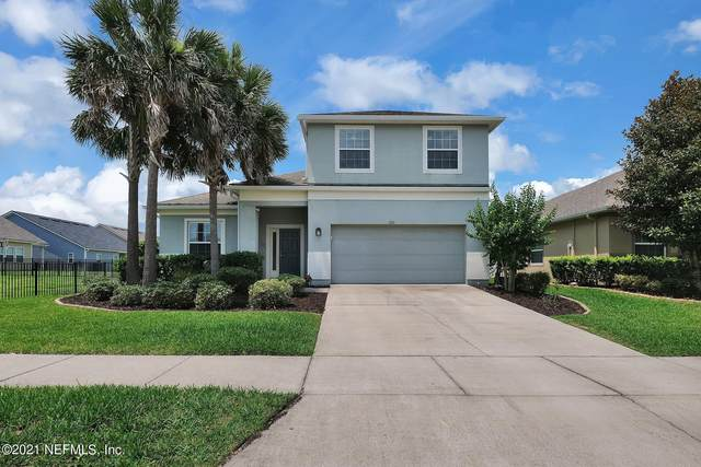 710 Welcome Home Dr, Middleburg, FL 32068 (MLS #1115746) :: 97Park