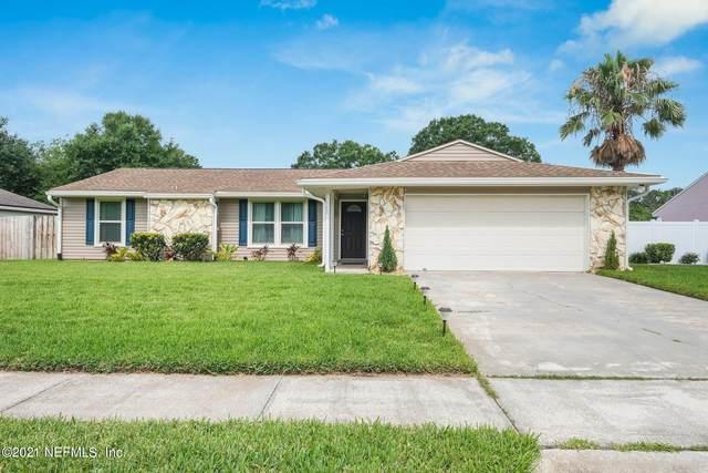 11048 Buggy Whip Dr, Jacksonville, FL 32257 (MLS #1115751) :: Vacasa Real Estate