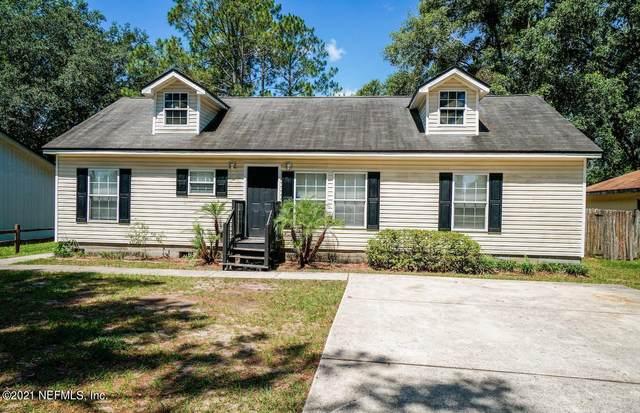 12970 Gillespie Ave, Jacksonville, FL 32218 (MLS #1115753) :: The Volen Group, Keller Williams Luxury International