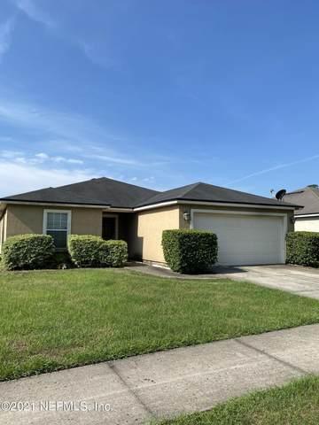 3260 Garden Acres Ct W, Jacksonville, FL 32208 (MLS #1115762) :: The Randy Martin Team | Watson Realty Corp