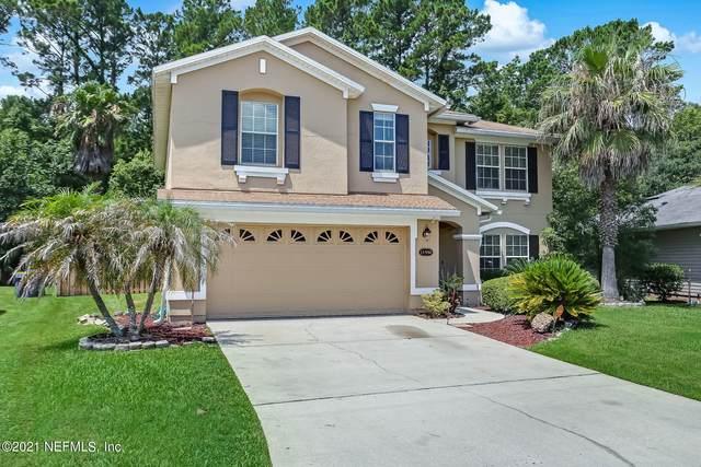 11550 Pleasant Creek Dr, Jacksonville, FL 32218 (MLS #1115764) :: The Randy Martin Team   Watson Realty Corp