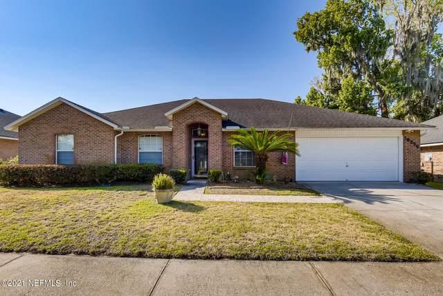 10356 Sugar Grove Rd, Jacksonville, FL 32221 (MLS #1115765) :: The Randy Martin Team   Watson Realty Corp