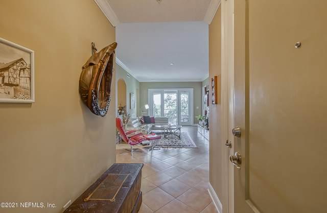 4300 S Beach Pkwy #3302, Jacksonville Beach, FL 32250 (MLS #1115773) :: Berkshire Hathaway HomeServices Chaplin Williams Realty