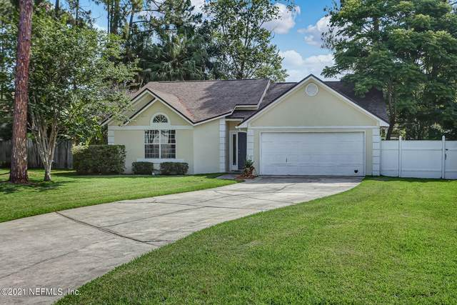 2023 Tanners Green Way, Jacksonville, FL 32246 (MLS #1115786) :: The Randy Martin Team   Watson Realty Corp