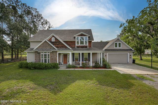5295 County Rd 209 S, GREEN COVE SPRINGS, FL 32043 (MLS #1115793) :: The Perfect Place Team