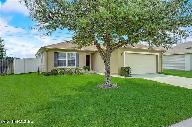 5114 Magnolia Valley Dr, Jacksonville, FL 32210 (MLS #1115796) :: Olson & Taylor | RE/MAX Unlimited