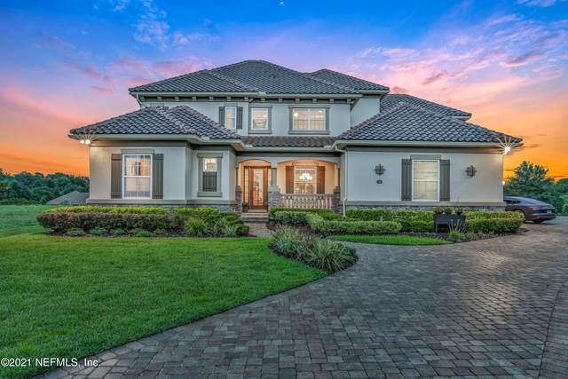 760 Promenade Pointe Dr, St Augustine, FL 32095 (MLS #1115811) :: Century 21 St Augustine Properties