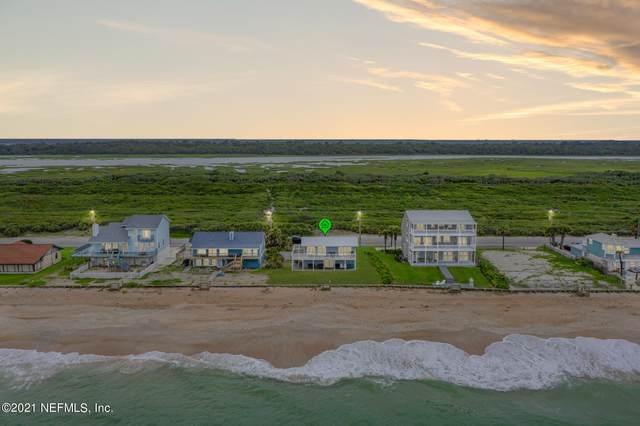 2927 S Ponte Vedra Blvd, Ponte Vedra Beach, FL 32082 (MLS #1115815) :: EXIT Inspired Real Estate