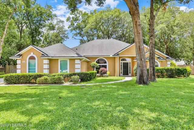 1540 Highland Forest Dr, St Johns, FL 32259 (MLS #1115819) :: The DJ & Lindsey Team