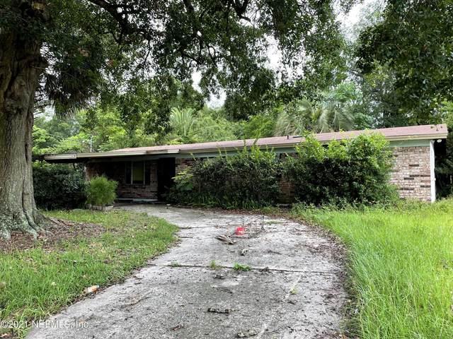 463 Fox Ln, Orange Park, FL 32073 (MLS #1115827) :: The Randy Martin Team | Watson Realty Corp