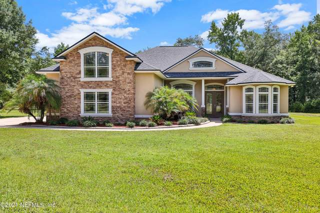 5701 County Rd 209 S, GREEN COVE SPRINGS, FL 32043 (MLS #1115832) :: The Hanley Home Team