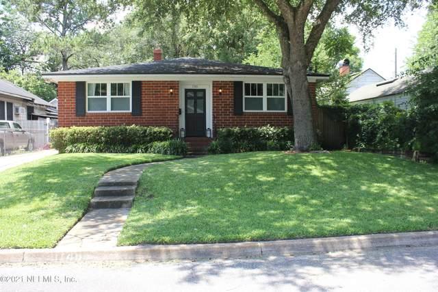 1748 Greenwood Ave, Jacksonville, FL 32205 (MLS #1115837) :: The DJ & Lindsey Team