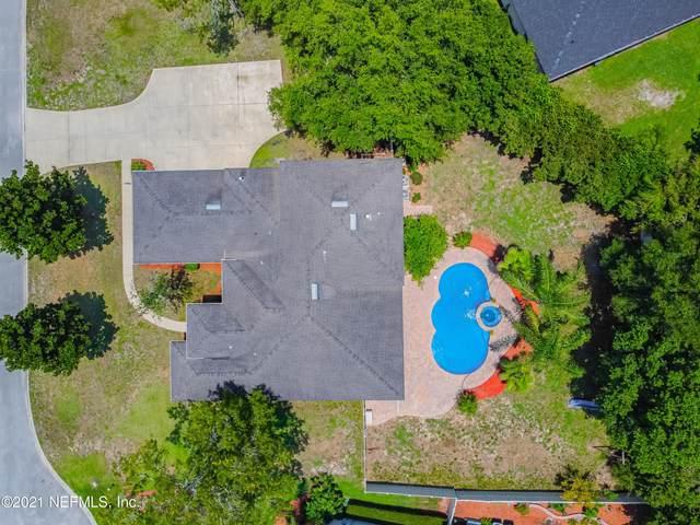 373 Sweetbrier Branch Ln, Jacksonville, FL 32259 (MLS #1115844) :: EXIT Real Estate Gallery