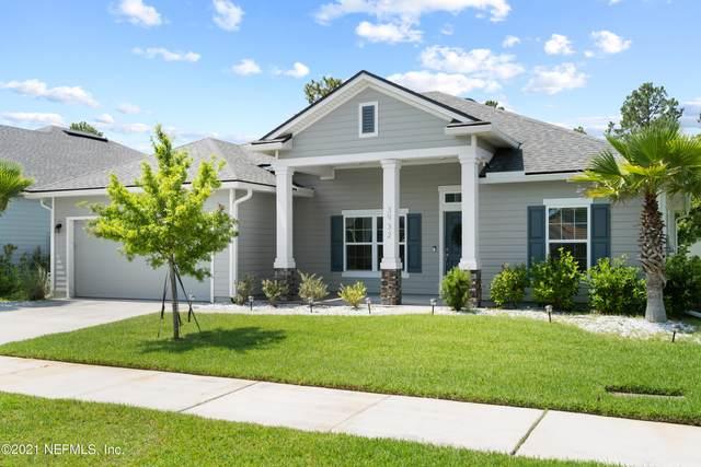 3932 Hammock Bluff Dr, Jacksonville, FL 32226 (MLS #1115852) :: Endless Summer Realty