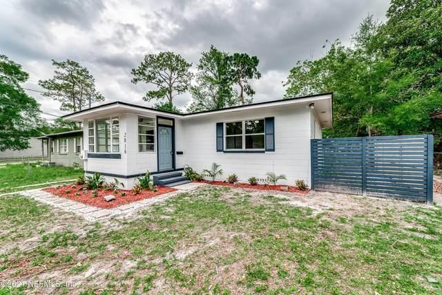 2816 Dellmont Ave, Jacksonville, FL 32207 (MLS #1115854) :: EXIT Real Estate Gallery