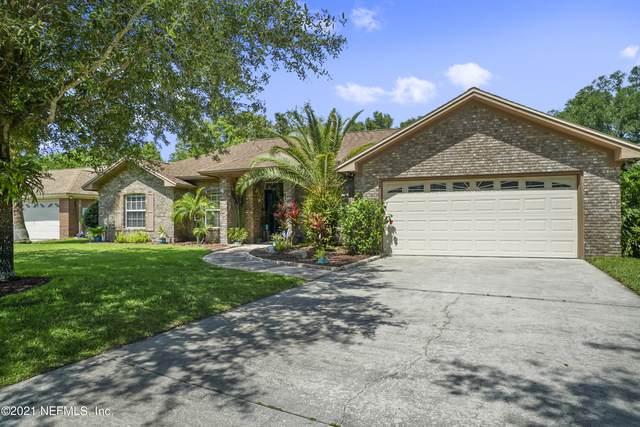 2852 Sans Pareil St, Jacksonville, FL 32246 (MLS #1115858) :: EXIT Real Estate Gallery