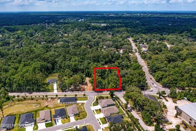 0 Hogan Rd Lot 01, Jacksonville, FL 32216 (MLS #1115859) :: The Volen Group, Keller Williams Luxury International
