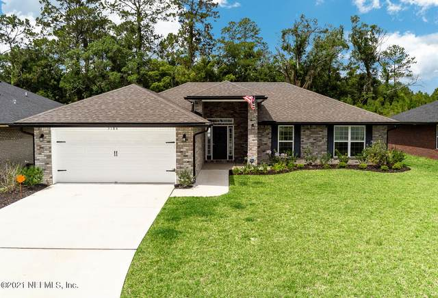 3184 Noble Ct, GREEN COVE SPRINGS, FL 32043 (MLS #1115864) :: EXIT Real Estate Gallery