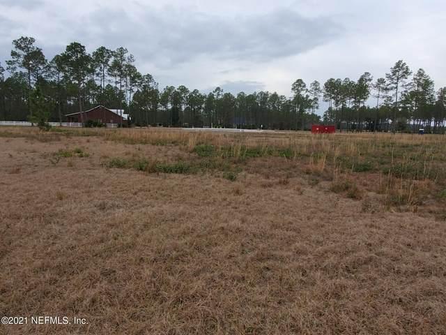 10136 Hunters Chase Ct, Jacksonville, FL 32219 (MLS #1115865) :: Vacasa Real Estate