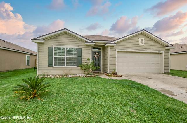 65058 Lagoon Forest Dr, Yulee, FL 32097 (MLS #1115868) :: Berkshire Hathaway HomeServices Chaplin Williams Realty