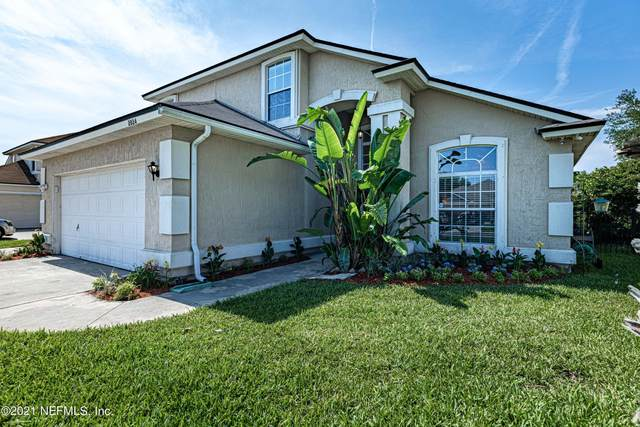 2824 Eagle Preserve Blvd, Jacksonville, FL 32226 (MLS #1115871) :: The Impact Group with Momentum Realty