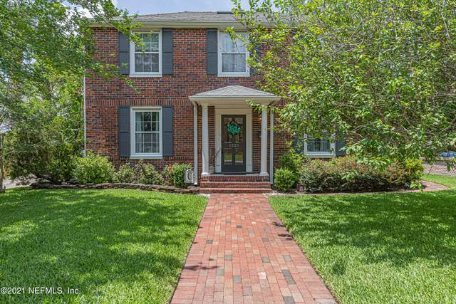 1225 Landon Ave, Jacksonville, FL 32207 (MLS #1115875) :: The Impact Group with Momentum Realty