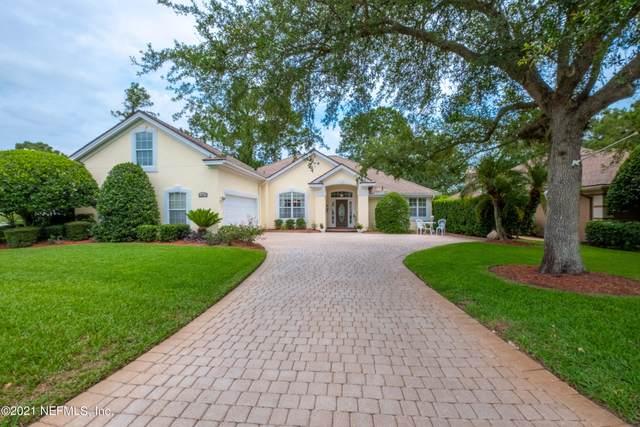 12871 Biggin Church Rd S, Jacksonville, FL 32224 (MLS #1115877) :: Berkshire Hathaway HomeServices Chaplin Williams Realty